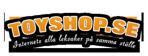 Logotype - Toyshop.se